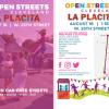 Open Streets Postcard