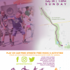 Open Streets Poster